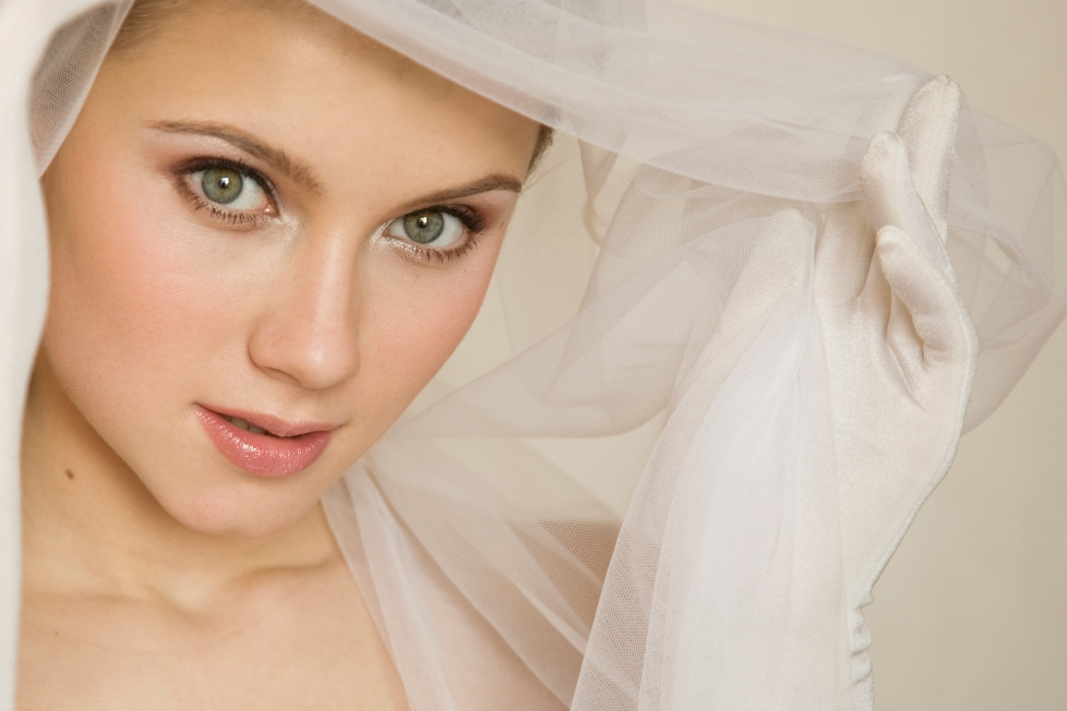 Bridal Makeup Naturals : Madam Mascara